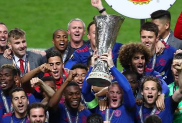 Where are Manchester United's Europa League winning team now?