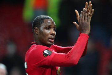Rio Ferdinand claims Odion Ighalo warrants permanent stay at Manchester United