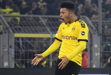 Jadon Sancho deal put on ice as Man United refuse to pay up