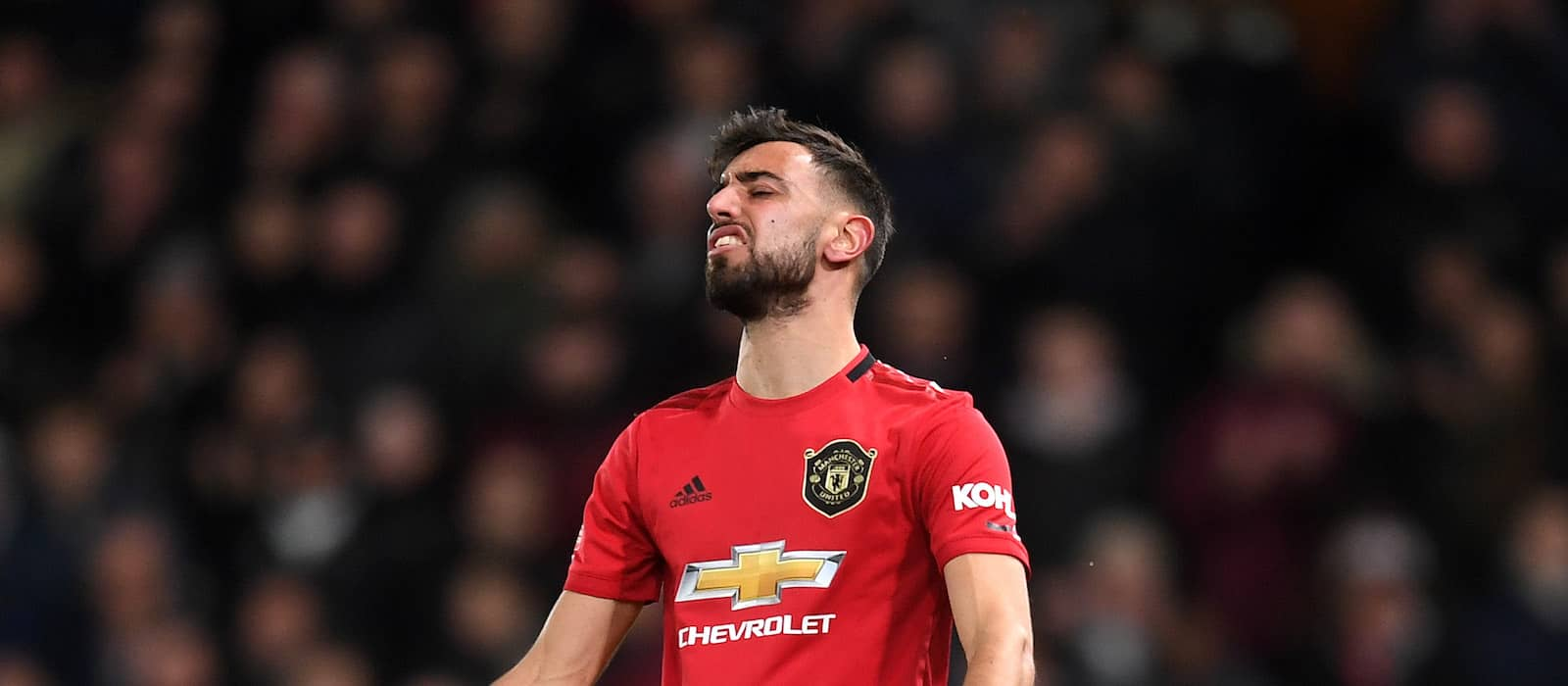 Michael Carrick refuses to compare Bruno Fernandes to Paul Scholes