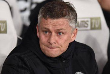 Ole Gunnar Solskjaer responsible for Manchester United's unbeaten run