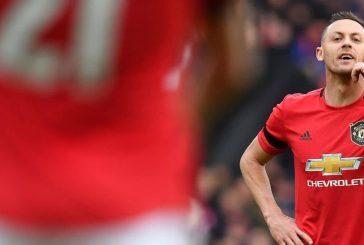 Manchester United decide on Nemanja Matic's near future