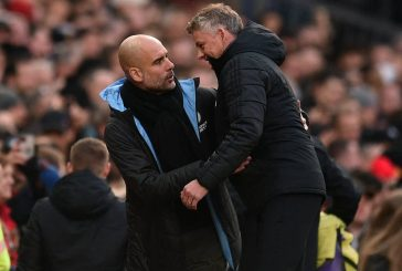 Ole Gunnar Solskjaer proves tactical prowess in Manchester City win