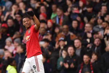Dimitar Berbatov reveals surprise role in Manchester United signing Anthony Martial
