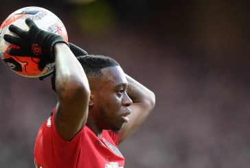 Is Aaron Wan-Bissaka a victim of his current circumstances?
