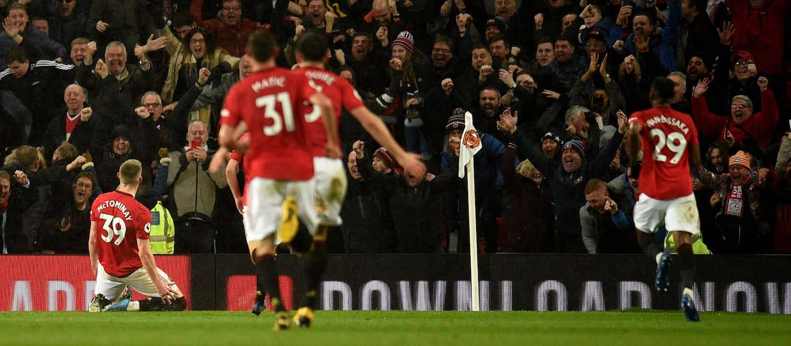 Manchester United's derby win shows the swagger is back