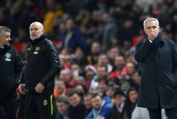 Jose Mourinho rattled by Ole Gunnar Solskjaer's comments