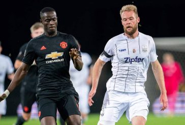 Six Manchester United stars in Europa League Team of the Week