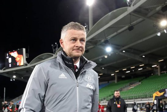 Ole Gunnar Solskjaer to exploit any potential weakness in the transfer market