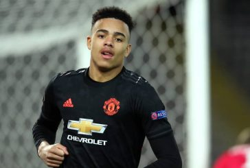 Rio Ferdinand can't get over Manchester United's Mason Greenwood