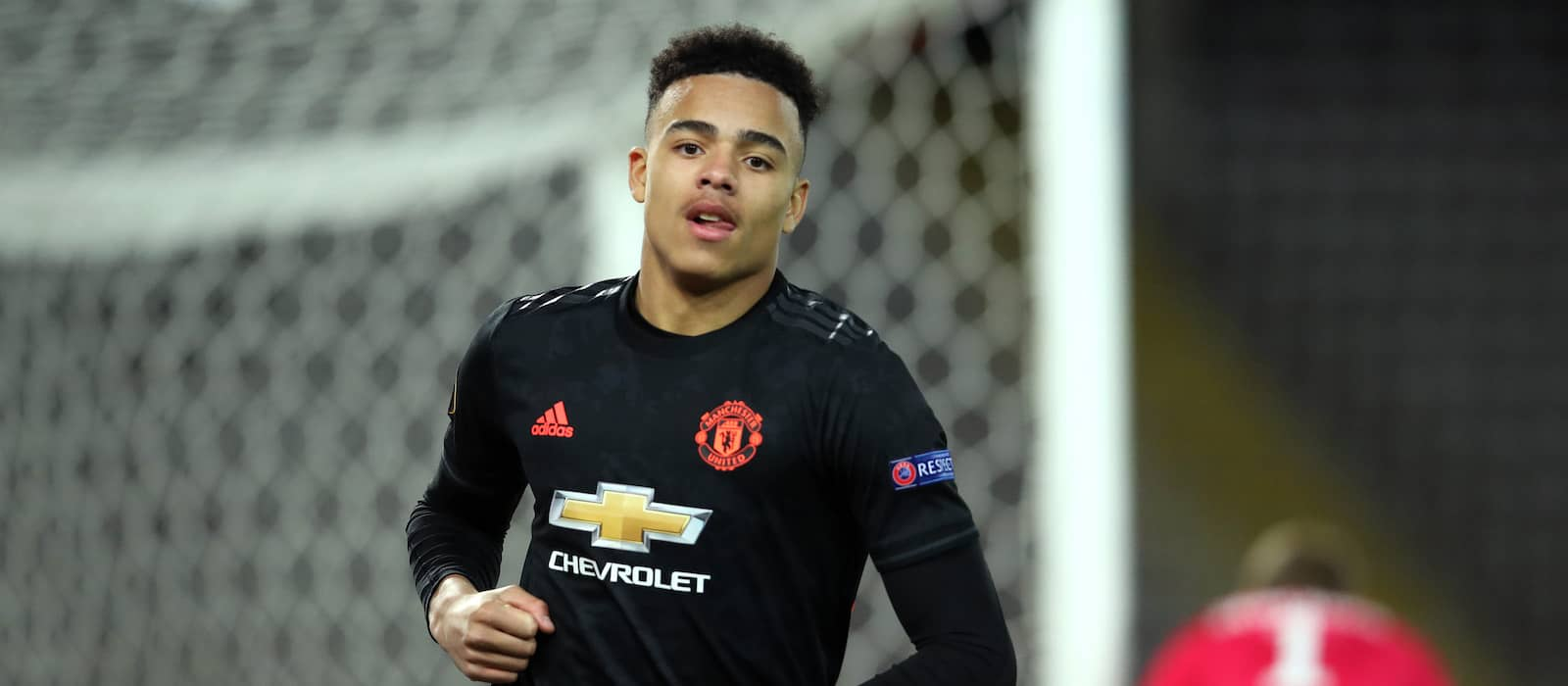 Mason Greenwood's goal average close to Robin Van Persie's
