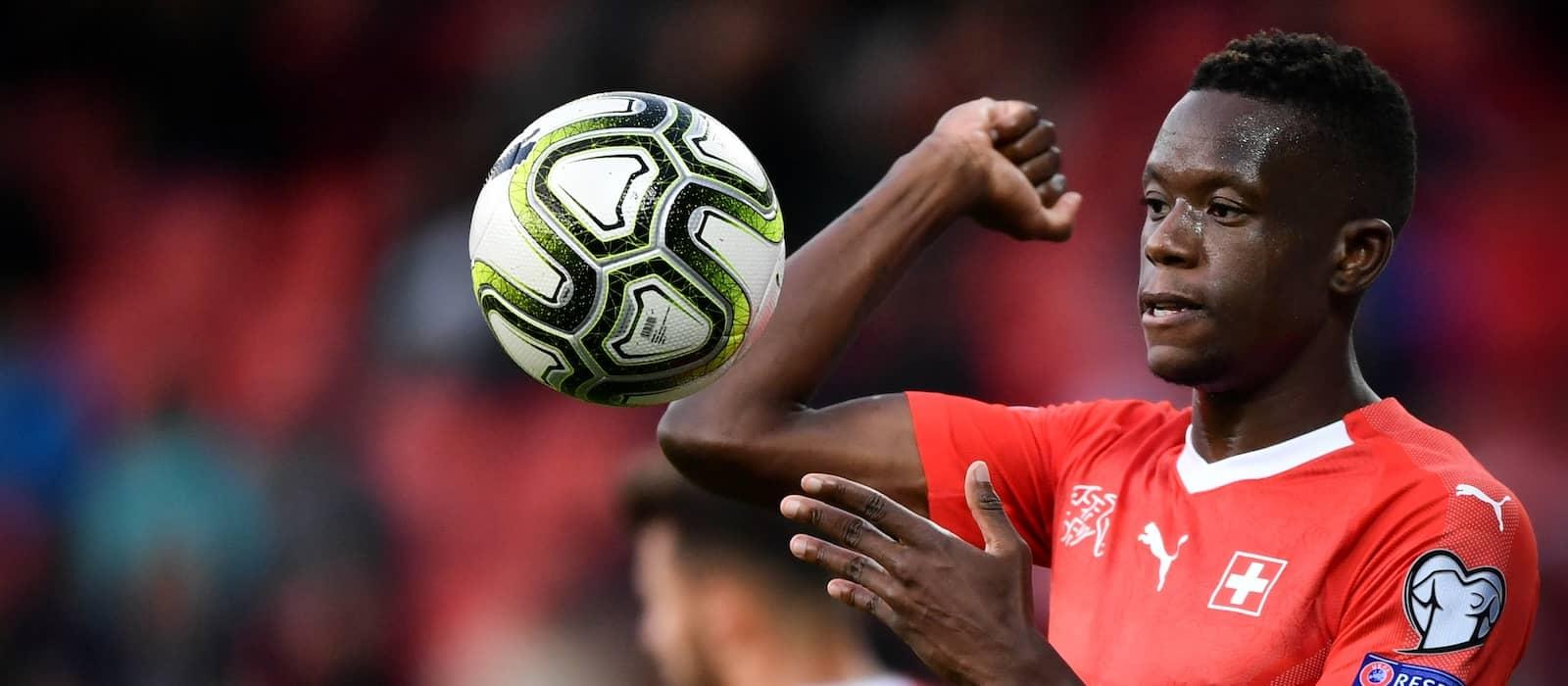 Denis Zakaria proves he's amongst Europe's best amid Manchester United interest