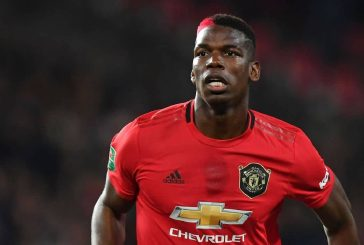 Paul Pogba's 'dizzying' wage demands make Juventus move unlikely