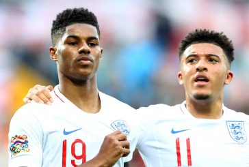 Could a Manchester United-based England side win Euro 2021?