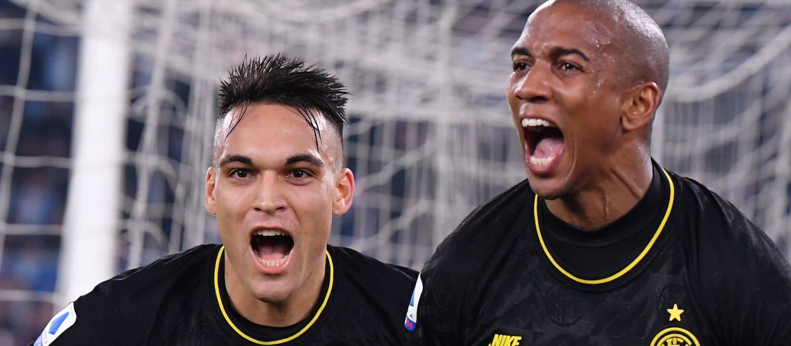 Lautaro Martinez to Man United back on as Barcelona falter