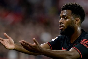 Manchester United meet agents to explore Thomas Lemar transfer