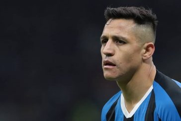 Alexis Sanchez to Inter Milan depends on huge Man United compensation payment