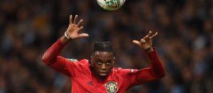 'We'll give him time': Solskjaer acknowledges first-team regular is not finished article