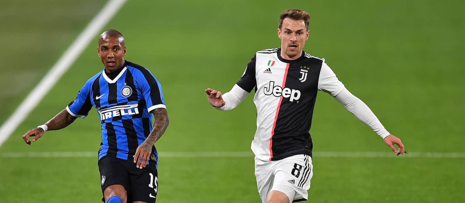 Juventus hatch plan to seal Paul Pogba transfer using Aaron Ramsey