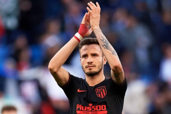 Manchester United fix their maximum price for Saul Niguez