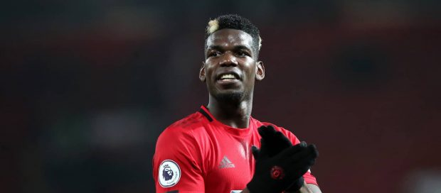 Paul Pogba swap offers come flooding in, but none look tempting - The Peoples Person