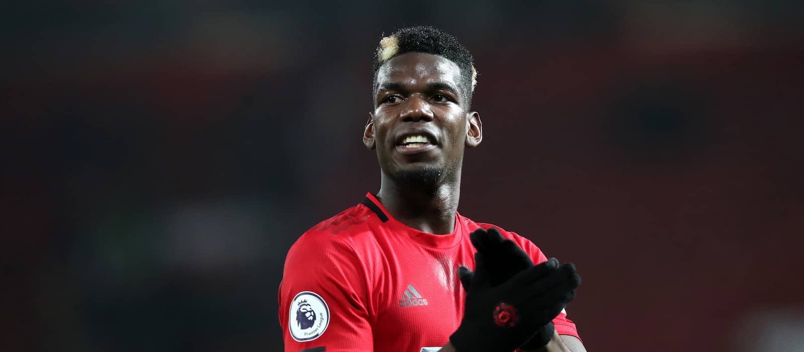 Paul Pogba still a part of Manchester United's plans