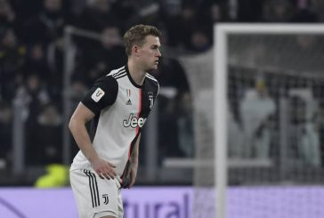 Matthijs de Ligt unlikely to seal Manchester United move