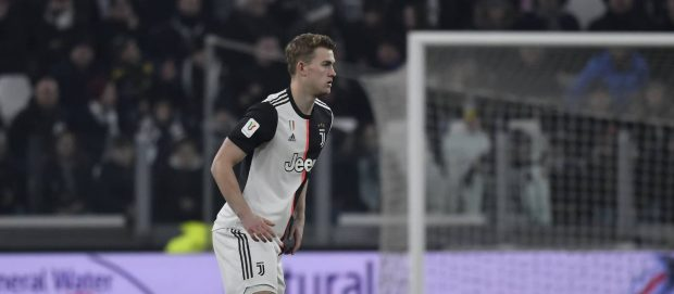 Matthijs de Ligt unlikely to seal Manchester United move - The Peoples Person