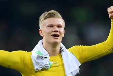 Real Madrid count the cost of potential Erling Haaland transfer