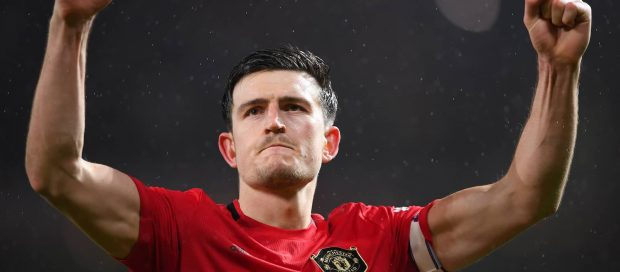 Harry Maguire asks team to donate wages to Manchester hospitals - The Peoples Person