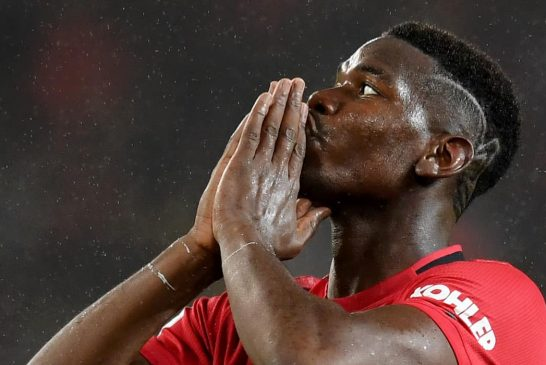 Real Madrid legend Uli Stielike makes damning judgement of Paul Pogba