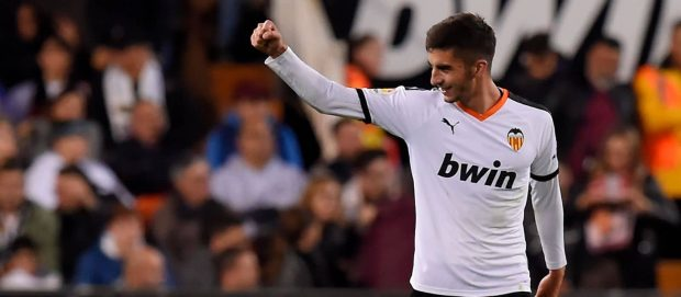Ferran Torres linked with Manchester United switch - The Peoples Person