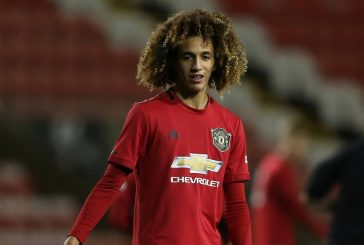 Hannibal Mejbri – why Manchester United fans are so excited