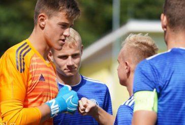 Goalkeeper Radek Vitek completes Manchester United transfer