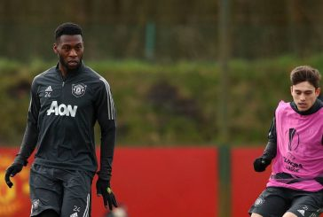 Fosu-Mensah told no more loans until he signs new Man United deal