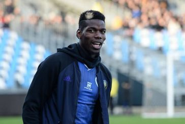 Paul Pogba and Manchester United targets in swap deals?