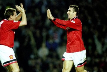 10th April 1993: the day when Manchester United became great