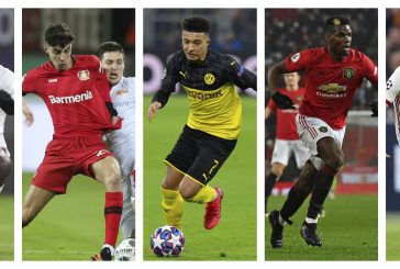Manchester United out for Jack Grealish, in for Kai Havertz – the week reviewed