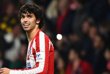 Joao Felix a Manchester United transfer target, report claims