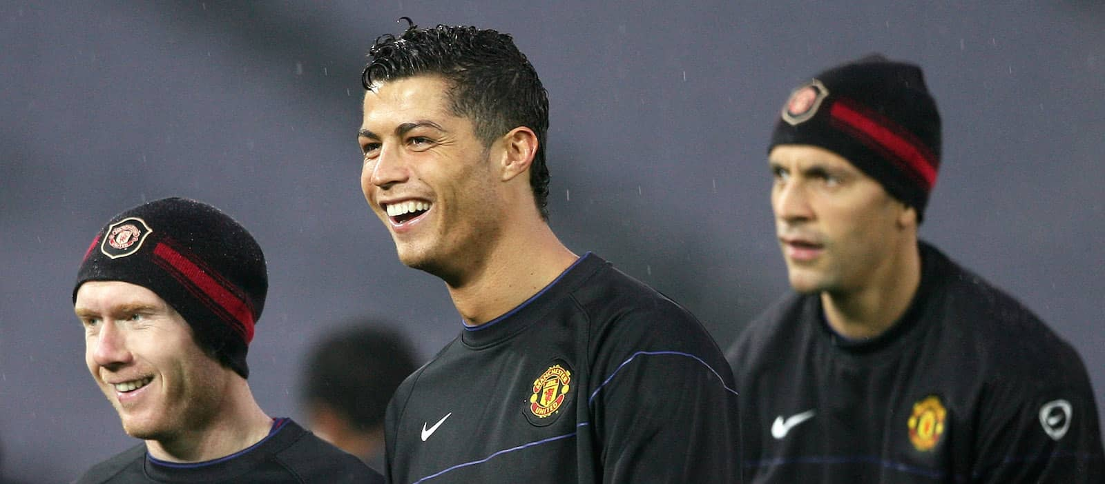 Cristiano Ronaldo voted Man United's best ever right winger