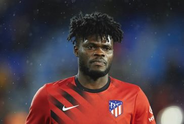 Thomas Partey may still join Man United despite Liverpool links