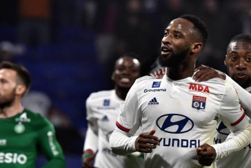 Moussa Dembele links with Manchester United leave fans unimpressed