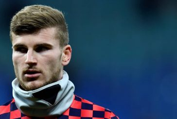 Timo Werner in negotiations with Man United and Liverpool