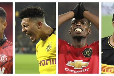 Jadon Sancho in, Jesse Lingard out? Man United's exhausting week reviewed