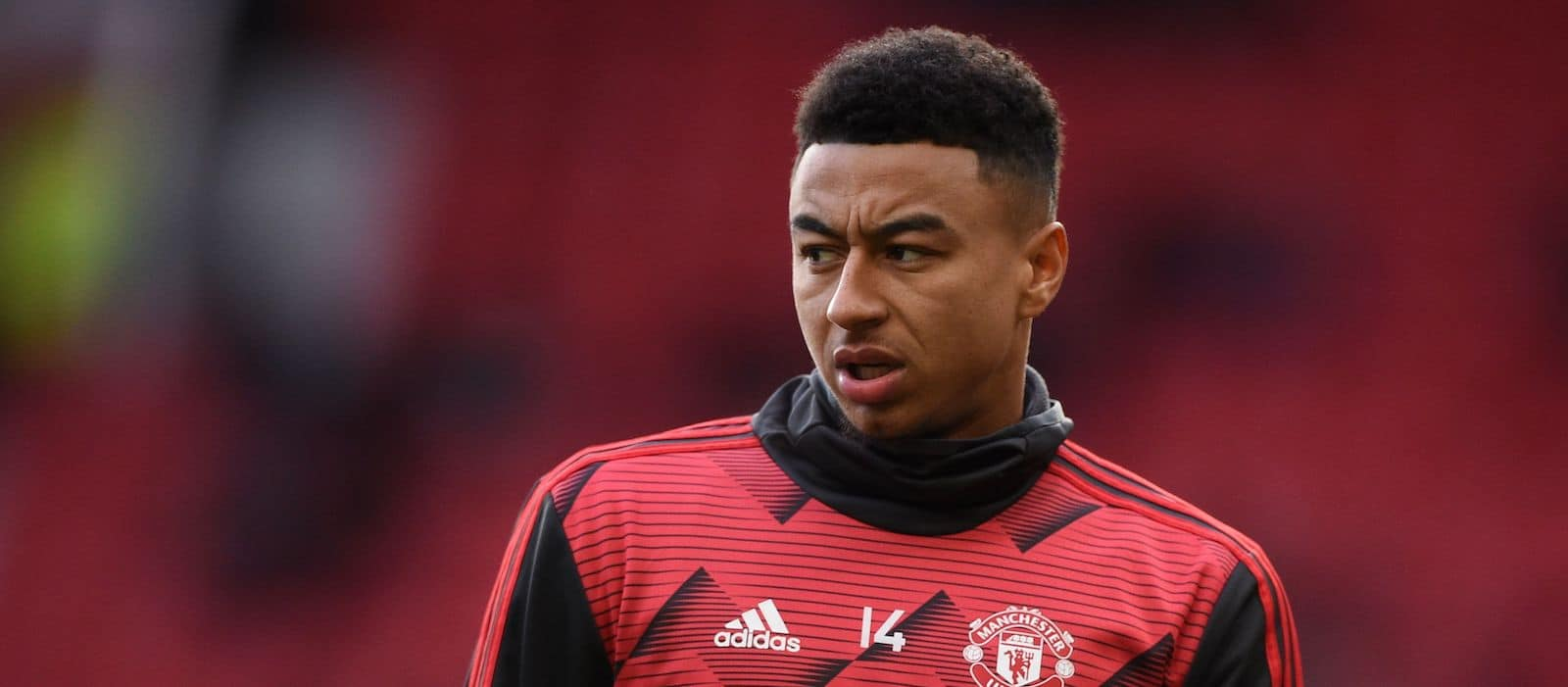 Jesse Lingard is still a United player 'through and through', manager says