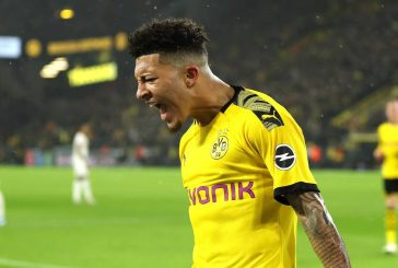 Dietmar Hamann insists Jadon Sancho can still be bought