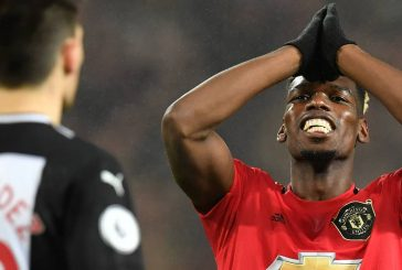 Man United fans not impressed with Paul Pogba swap offers