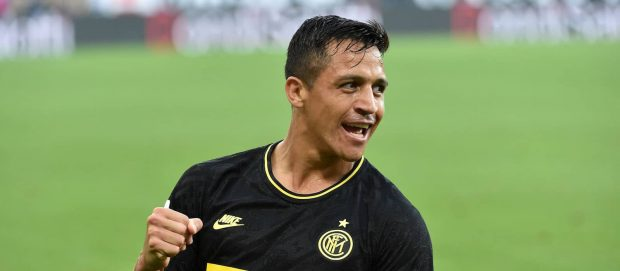 Manchester United and Inter Milan agree to Alexis Sanchez transfer - The Peoples Person