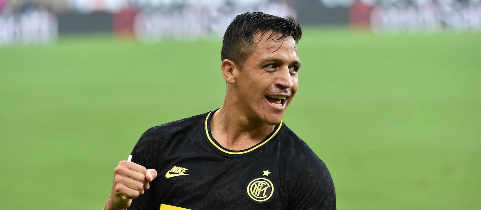 Inter Milan confirm extension of Alexis Sanchez's loan