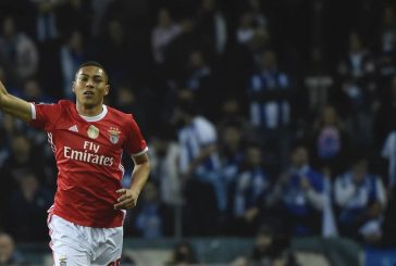 Benfica slap eye-watering fee on Manchester United target Carlos Vinicius